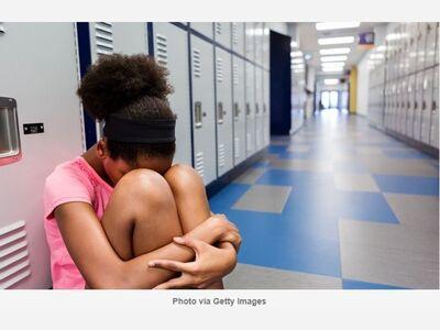 The North Star: When Black Children Take Their Own Lives