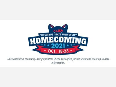 Kickoff Time! CSU HOMECOMING 2021 - Livestream and In-person Events