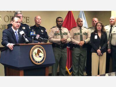 Atlanta: Last Defendant Sentenced in Gangster Disciples Case