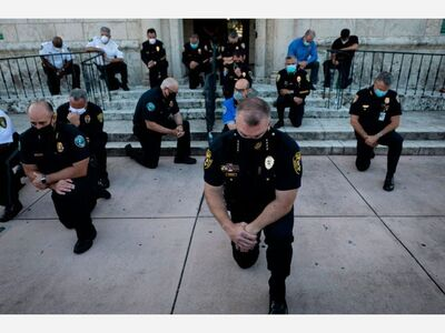 Justice Department Announces Funding to Promote Law Enforcement Mental Health and Wellness
